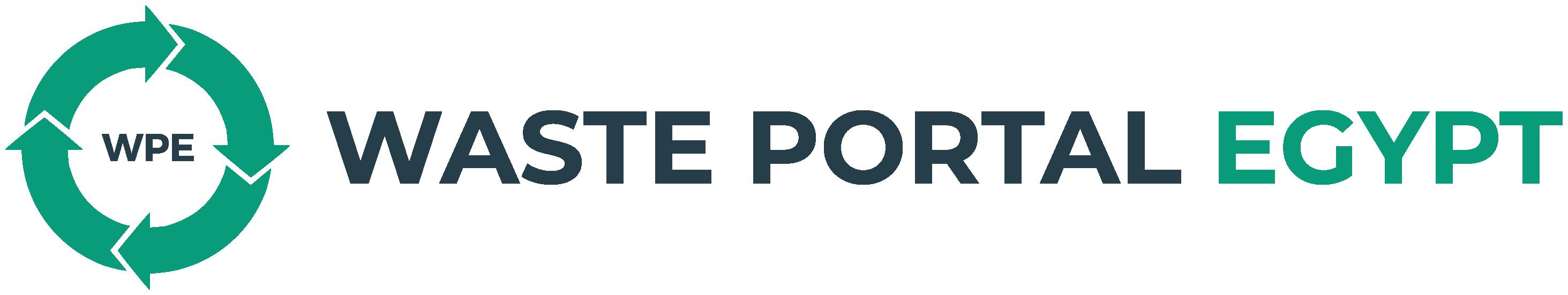 Waste Portal Egypt